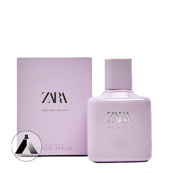 عطر ادکلن زارا توایلایت موو تیساTwilight Mauve Zara-tisa